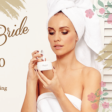 Blissful Bride Promo