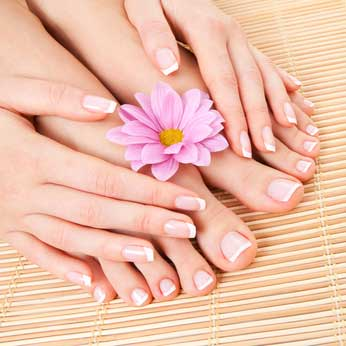 Hand & Foot Treatment