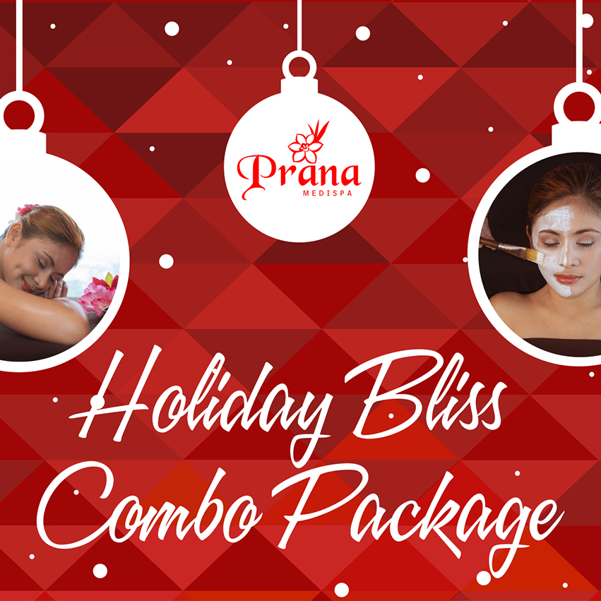 Holiday Bliss Combo Promo Packages 2017