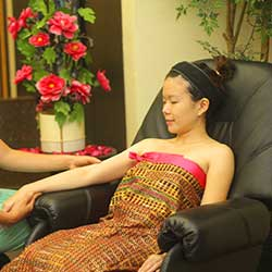 Hand & Arm Massage Spa Rituals