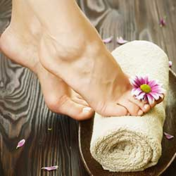 Paraffin Treatment Spa Rituals