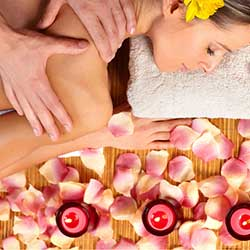 Blooming Bath Promo Packages 2014