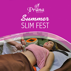 Summer Slimfest Promo Promo Packages 2018
